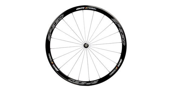 Veltec Speed AM wiel voorwiel zwart